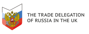 Trade delegation of Russia in the UK